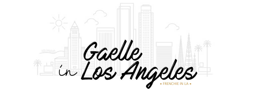 Gaelle in Los Angeles