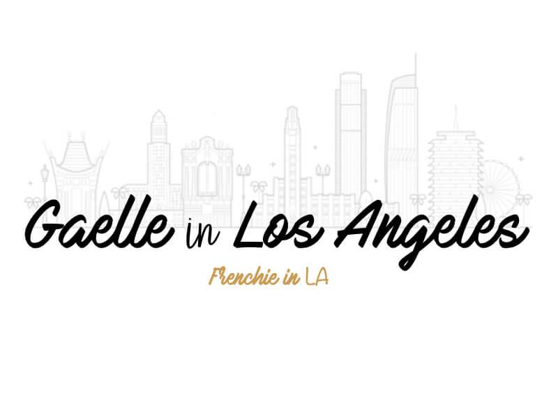 Gaelle in Los Angeles